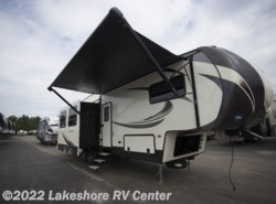 New 2019 Keystone Sprinter Campfire Edition 32FWBH available in Muskegon, Michigan