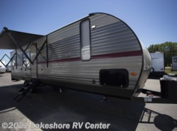 New 2019 Forest River Cherokee 294RR available in Muskegon, Michigan
