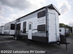 New 2019 Forest River Wildwood Grand Lodge 42DL available in Muskegon, Michigan