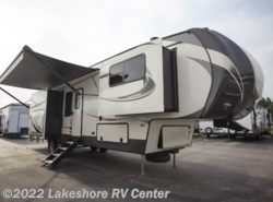 New 2019 Keystone Sprinter Limited 3550FWMLS available in Muskegon, Michigan
