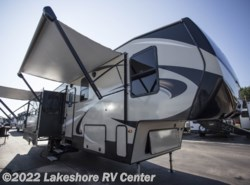 New 2019 Keystone Cougar 369BHS available in Muskegon, Michigan
