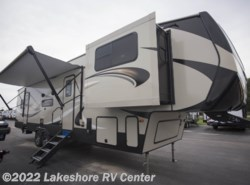 New 2019 Keystone Cougar 367FLS available in Muskegon, Michigan