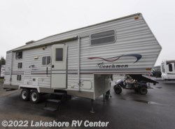 Used 2004 Coachmen Spirit of America 525TBS available in Muskegon, Michigan