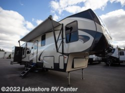 New 2019 Keystone Cougar 366RDS available in Muskegon, Michigan
