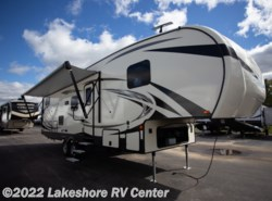 New 2019 Starcraft Telluride 296BHS available in Muskegon, Michigan