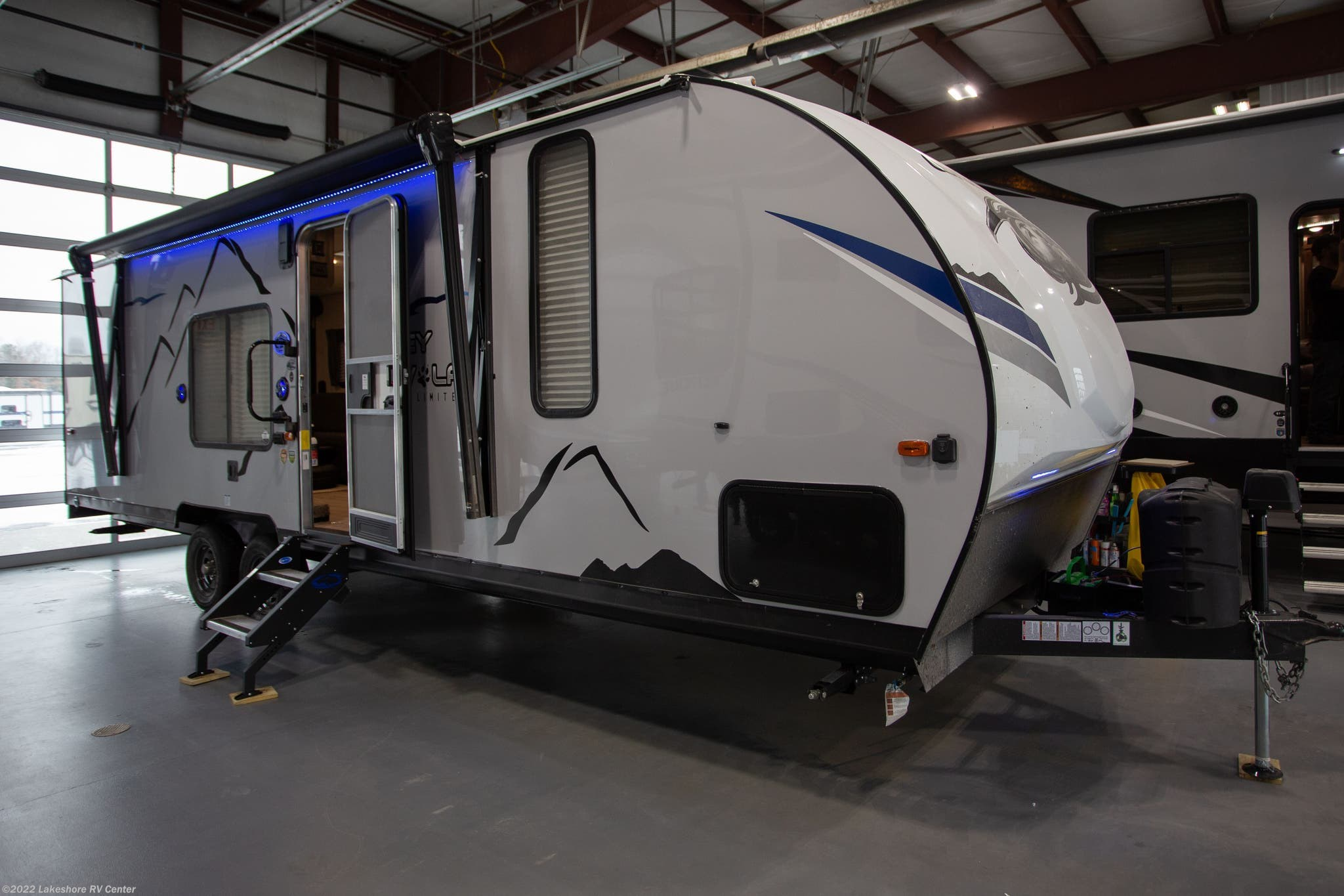 2020 Forest River RV Grey Wolf 26RR for Sale in Muskegon, MI