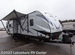 New 2019 Keystone Bullet 330BHS available in Muskegon, Michigan