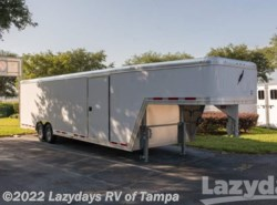 New 2016  Featherlite  Enclosed Car Trailer 4941 by Featherlite from Lazydays in Seffner, FL