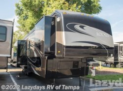 Used 2008  Carriage  Royals RW38MON by Carriage from Lazydays in Seffner, FL