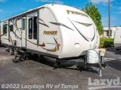 Used 2013  Keystone Premier 29RTPR by Keystone from Lazydays in Seffner, FL