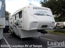 Used 2008 Jayco Designer 31RLTS available in Seffner, Florida