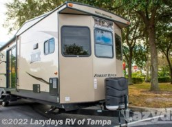 New 2017  Forest River Wildwood DLX 395-FK by Forest River from Lazydays in Seffner, FL