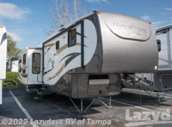 Used 2012  Nu-Wa  Hitchiker 355CK by Nu-Wa from Lazydays in Seffner, FL
