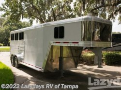 New 2016  Featherlite  Non Living Quarters 8542 by Featherlite from Lazydays in Seffner, FL
