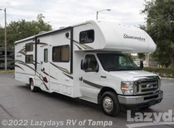Used 2017  Forest River Sunseeker 3170DSF by Forest River from Lazydays in Seffner, FL