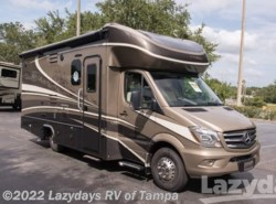 New 2017  Dynamax Corp  Isata 3 24FWM by Dynamax Corp from Lazydays in Seffner, FL
