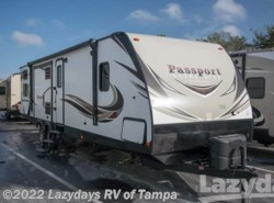 New 2017  Keystone Passport GT 3320BH by Keystone from Lazydays in Seffner, FL