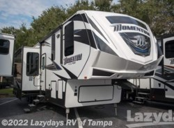 New 2017  Grand Design Momentum 394M by Grand Design from Lazydays in Seffner, FL