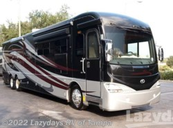 Used 2012  Fleetwood  Revolution 42T by Fleetwood from Lazydays in Seffner, FL