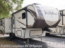 New 2017  Forest River Wildcat 28MK by Forest River from Lazydays in Seffner, FL
