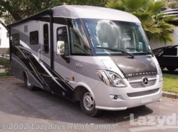 New 2017 Winnebago Via 25T available in Seffner, Florida