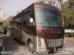 New 2017  Winnebago Adventurer 38Q by Winnebago from Lazydays in Seffner, FL