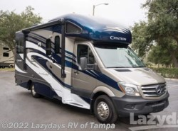 Used 2016 Thor Motor Coach Citation 24SR available in Seffner, Florida