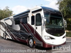 Used 2016  American Coach Revolution LE 42T by American Coach from Lazydays in Seffner, FL