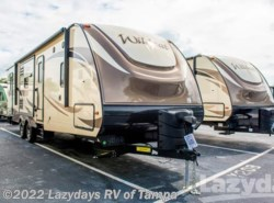 New 2017  Forest River Wildcat T322TBI by Forest River from Lazydays in Seffner, FL