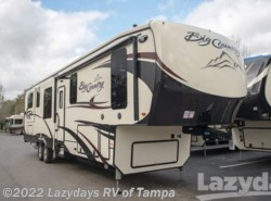 New 2017  Heartland RV Big Country 4011ERD by Heartland RV from Lazydays in Seffner, FL