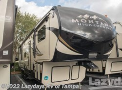 New 2017  Keystone Montana High Country 381TH by Keystone from Lazydays in Seffner, FL