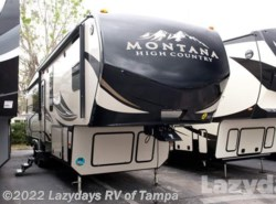 New 2017  Keystone Montana High Country 345RL by Keystone from Lazydays in Seffner, FL