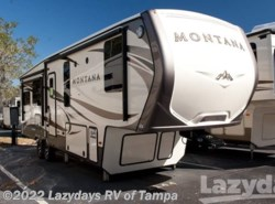 New 2017  Keystone Montana 3000RE by Keystone from Lazydays in Seffner, FL