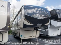 New 2017  Keystone Montana High Country 375FL by Keystone from Lazydays in Seffner, FL
