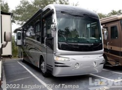 Used 2007  Fleetwood  Revolution 40V by Fleetwood from Lazydays in Seffner, FL