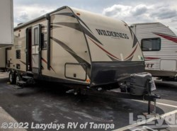 Used 2015  Heartland RV Wilderness 3175RE