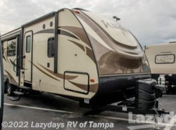 Used 2017  Forest River Wildcat T343BIK by Forest River from Lazydays in Seffner, FL