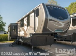 New 2017  Keystone Montana 3810MS by Keystone from Lazydays in Seffner, FL