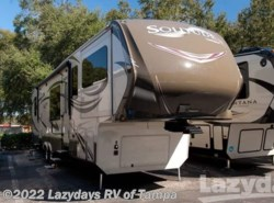 Used 2016 Grand Design Solitude 379fl available in Seffner, Florida