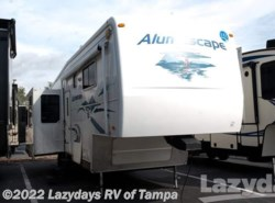 Used 2006  Holiday Rambler Alumascape 31SKT by Holiday Rambler from Lazydays in Seffner, FL
