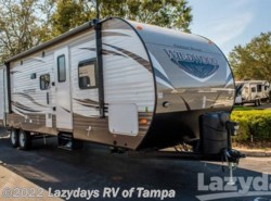 New 2017  Forest River Wildwood 31KQBTS by Forest River from Lazydays in Seffner, FL