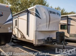 New 2017  Forest River Work and Play Ultra LE 25CB by Forest River from Lazydays in Seffner, FL