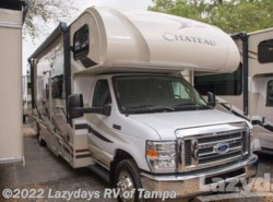 Used 2016 Thor Motor Coach Chateau 31W available in Seffner, Florida