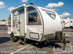 Used 2017  Winnebago Winnie Drop WD170K by Winnebago from Lazydays in Seffner, FL