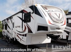 Used 2012  Dutchmen Voltage V Series 3905 by Dutchmen from Lazydays in Seffner, FL