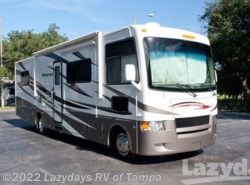 Used 2012  Thor Motor Coach Hurricane 32D by Thor Motor Coach from Lazydays in Seffner, FL