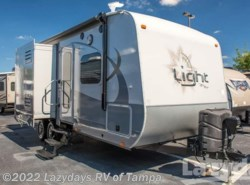 Used 2016  Open Range Light 216RBS by Open Range from Lazydays in Seffner, FL