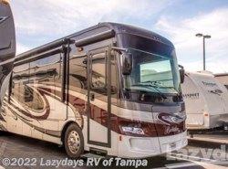 Used 2016  Forest River Berkshire XL 40A