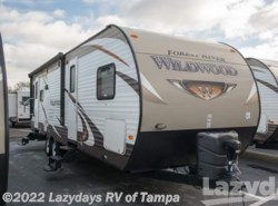 Used 2016  Forest River Wildwood 28RLDS by Forest River from Lazydays in Seffner, FL