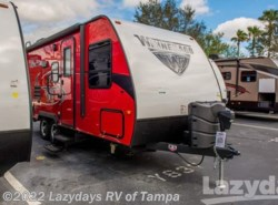 New 2017  Winnebago Micro Minnie 2106FBS by Winnebago from Lazydays in Seffner, FL